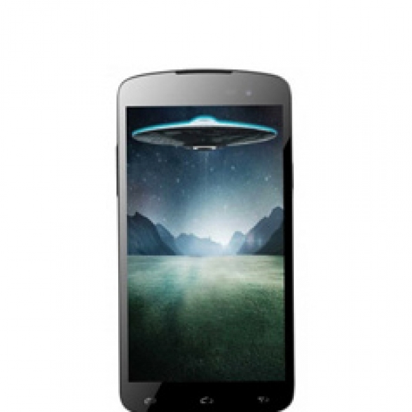 Maximus IX UFO
